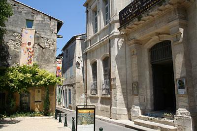 Saint remy de provence lilou 39 s shark le blog - Office du tourisme st remy de provence ...