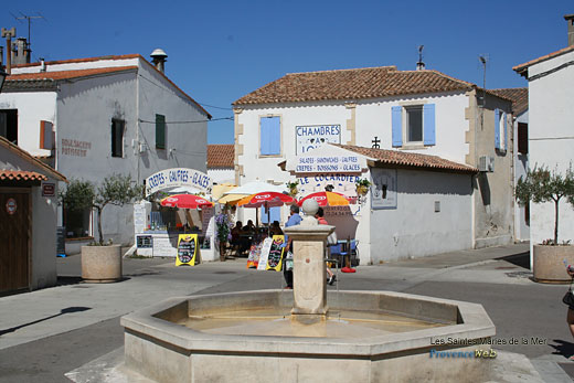 Saintes maries de la mer photos hd photos of provence - Office du tourisme saintes marie de la mer ...